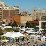6 Northeast Wisconsin Artists You Can Meet at Artstreet in Green Bay