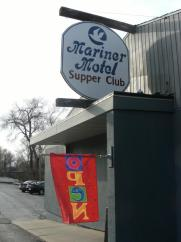 The Mariner Supper Club