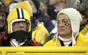 Pessimistic Packers Fans