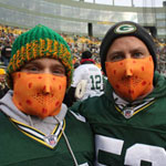 6 Green Bay Packer Costumes That Will Haunt Your Dreams