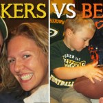 4 Ways to Survive the NFL Season in a Split-Team Marriage: Bears Fan vs. Packers Fan
