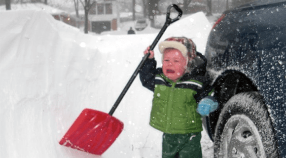11 Things We Hate About Winter