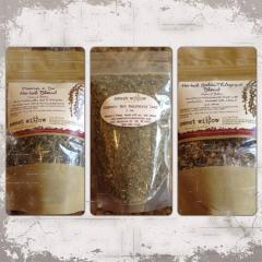 Mama-to-Be Teas from Sweet Willow Naturals