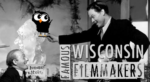 Famous WI Filmmakers