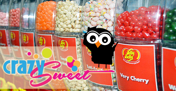 Crazy-Sweet Candy Store - Appleton
