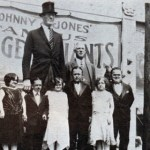 The Story of Clifford Thompson – The Tallest Wisconsinite to Ever Live