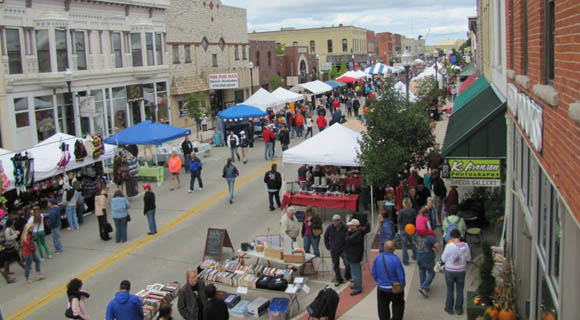 Sturgeon Bay Harvest Festival