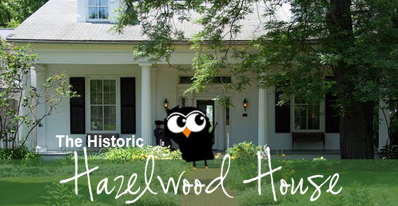 The Historic Hazelwood House