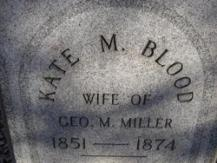 Kate-Blood-grave