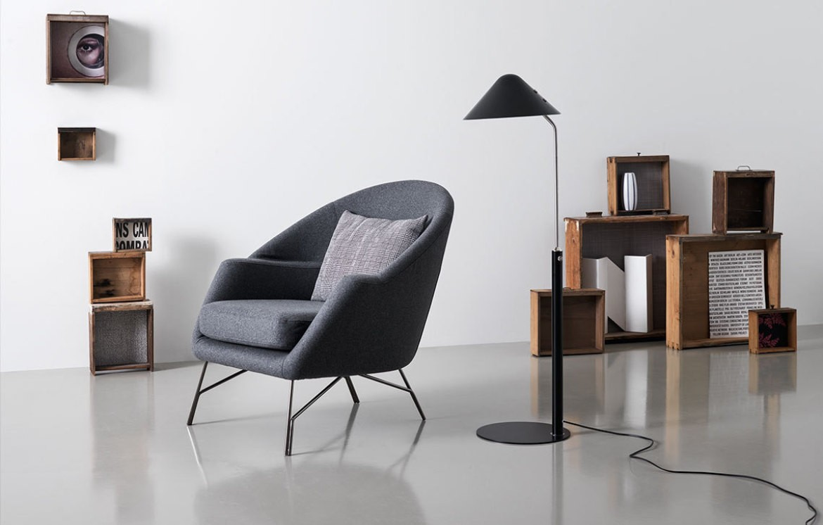Esstische Retro Chillout Sessel | Sessel & Hocker | Online Outlet | Who's