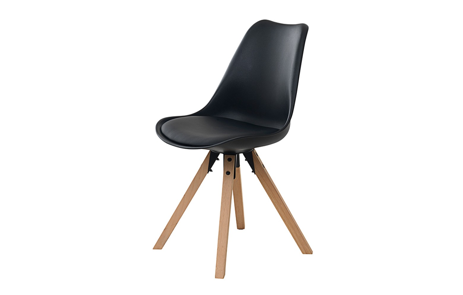 Esszimmerstühle Who's Perfect Barrie Wood Black Stuhl Stühle Bänke Online Outlet Who S