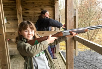 Things to do in Kielder with Kids (even when it rains!)