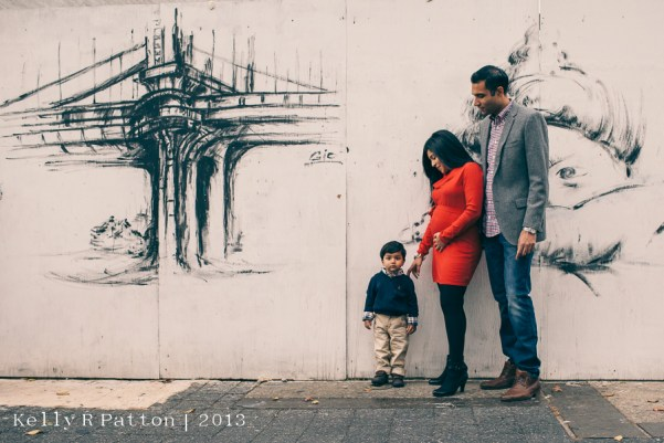 Kelly Patton | Fort Greene Family
