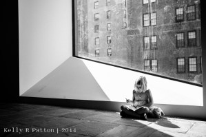Kelly R Patton | At the Whitney