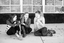 Laughter | Kim DuPree Photography