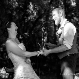 Julie Kiernan Minneapolis and Buffalo MN Wedding Photographer