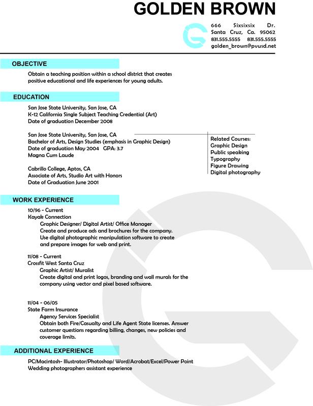 extracurricular activities activity resume college template