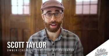 Your Morning Joe Feat. Scott Taylor