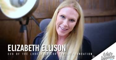 Elizabeth Ellison