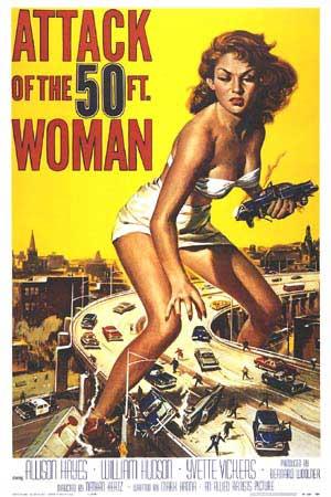 Early feminist theory.