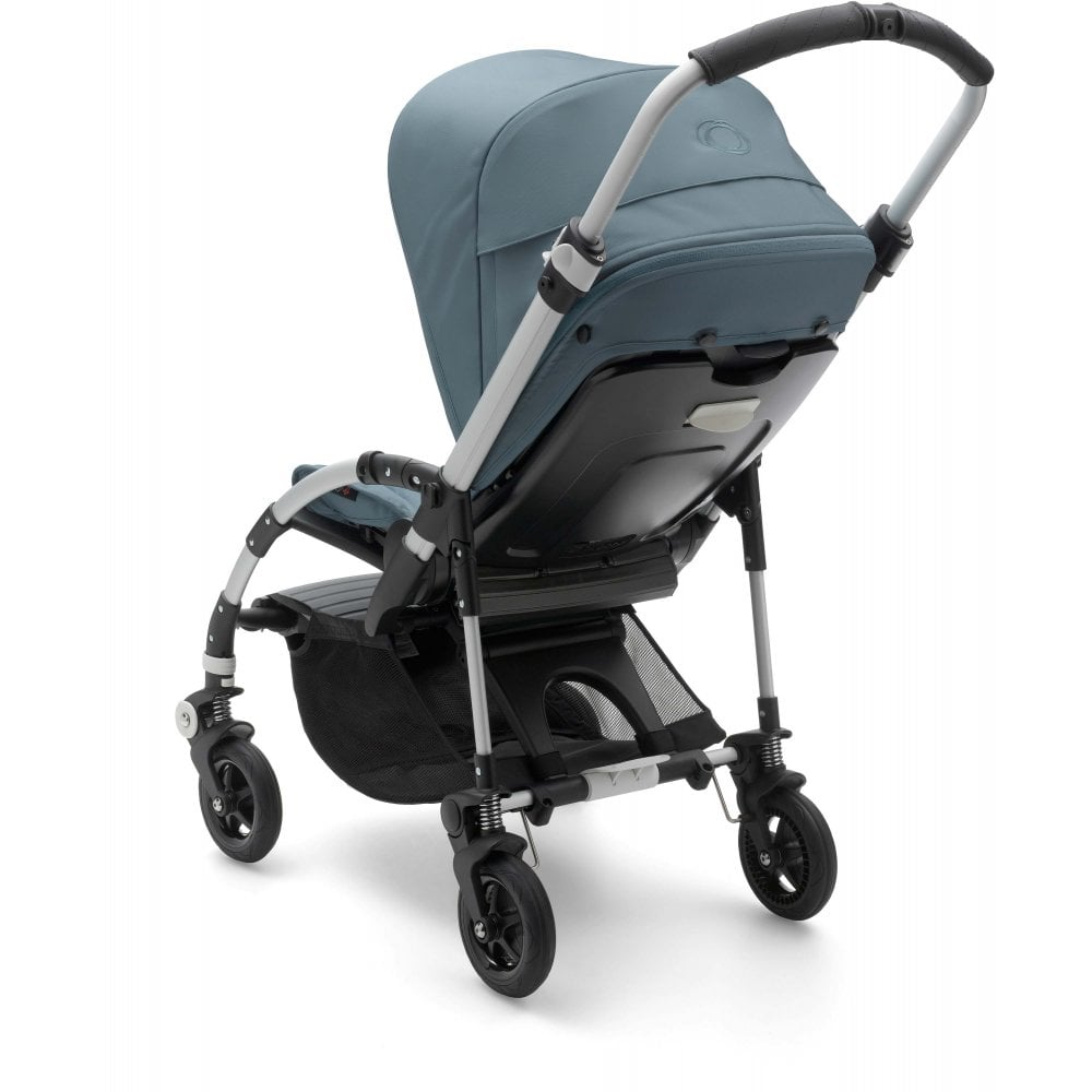 Bugaboo Bee With Buggy Board Bee 5 Track Limited Edition Stroller Aluminium Chassis