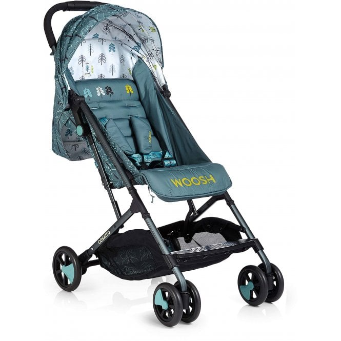 Joolz Pram Frame Cosatto Woosh Pushchair Fjord Available At W H Watts Pram