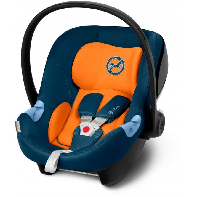 Mima Pram Used Cybex Gold Aton M Car Seat From W H Watts Pram Centre