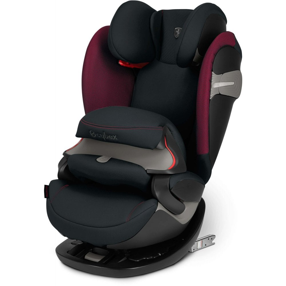 Stokke Buggy Uk Cybex Gold For Scuderia Ferrari Pallas S Fix Car Seat