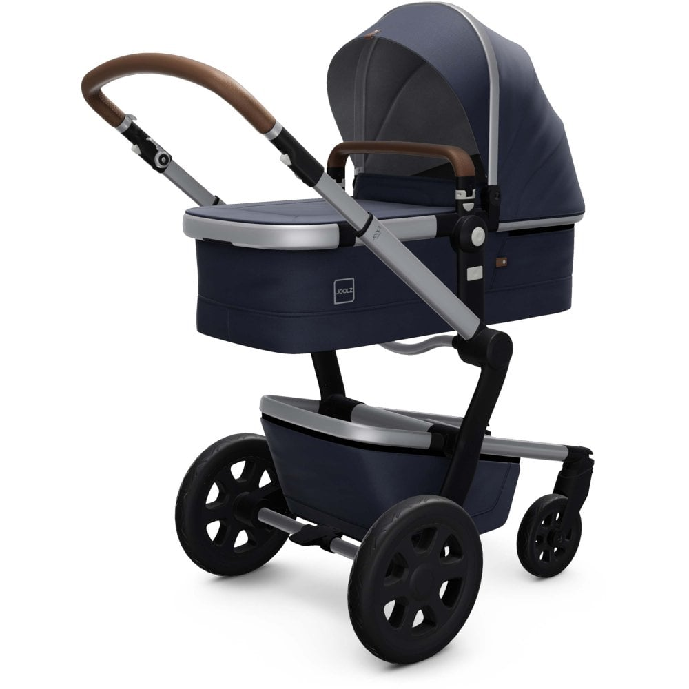 Joolz Day 2 Earth Youtube Day 3 Stroller Classic Blue