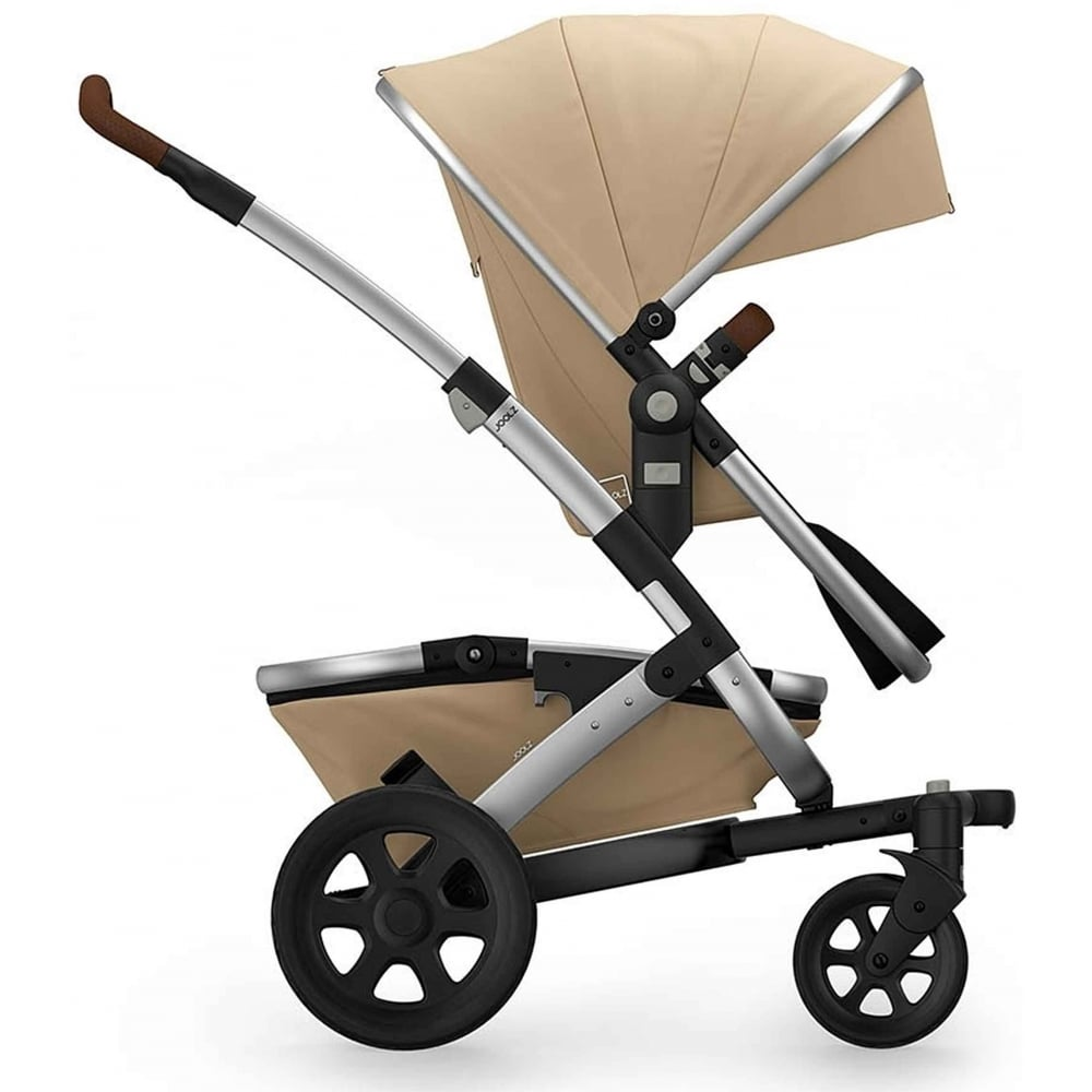 Joolz Day 2 Earth Youtube Joolz Joolz Geo2 Earth Mono Pram Camel Beige