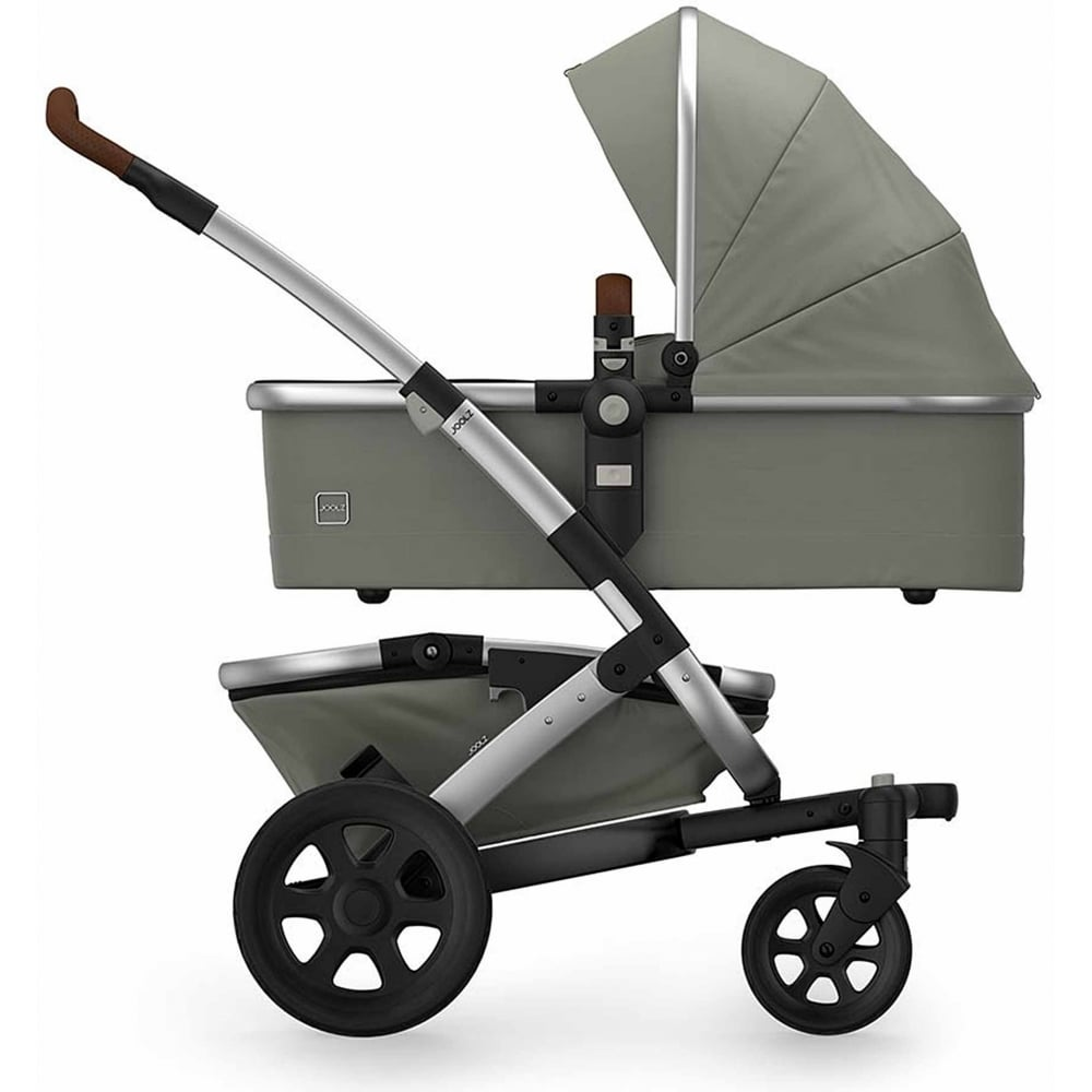 Joolz Day 2 Earth Youtube Joolz Joolz Geo2 Earth Mono Pram Elephant Grey
