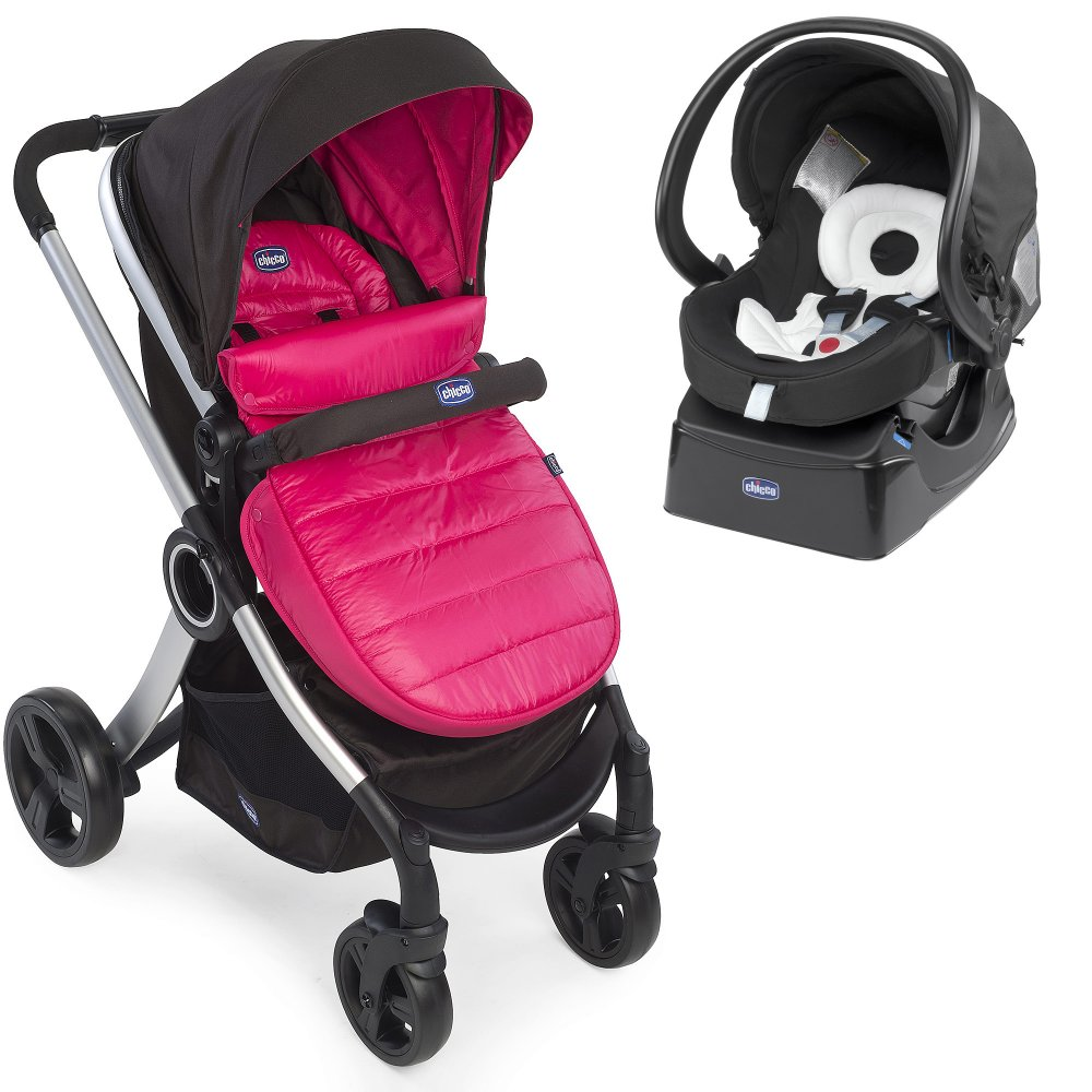 Joolz Stroller Travel Bag Chicco Urban Pram Pushchair Special Edition Available At