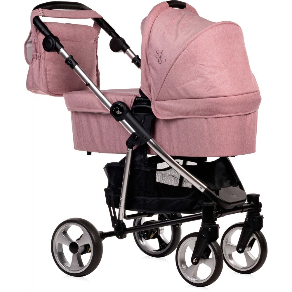Baby Travel Systems Northern Ireland Roma Roma Vita Amy Childs Collection Travel System Pink