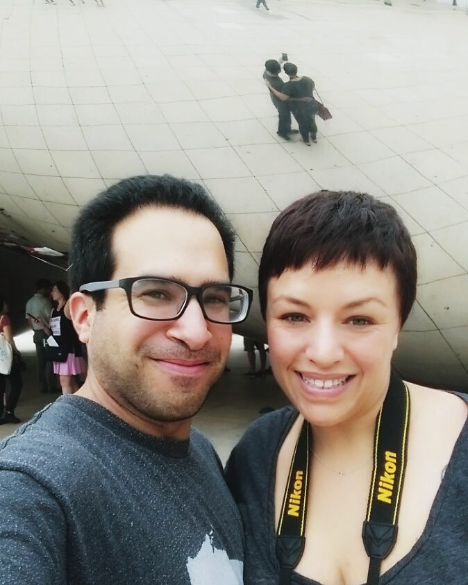 Our Chicago Trip