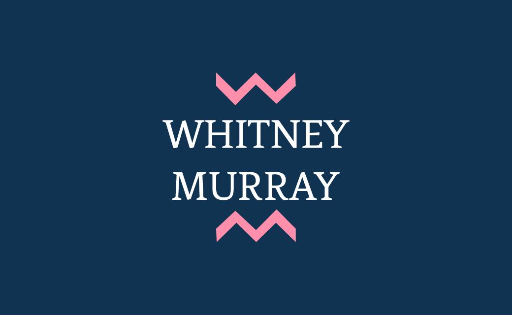 branding-whitney-murray