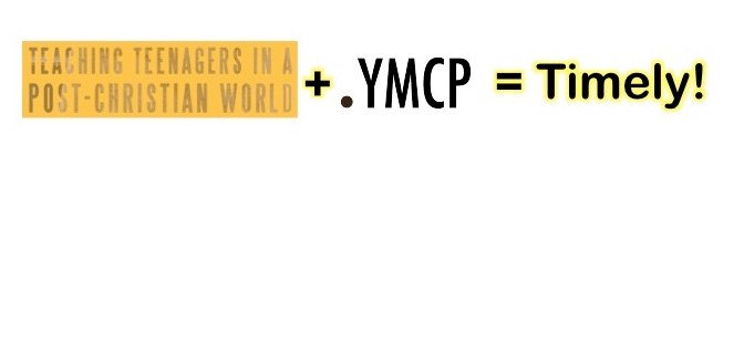 Youth Ministry in a Post-Christian Context cohort of YMCP