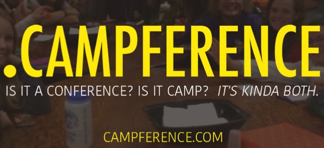 seminars for the 2016 Middle School Ministry Campference