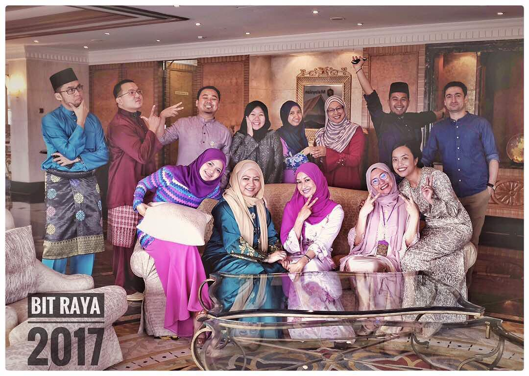 Work hard, Raya hard.  In this case, we might have been raya-ing too hard. Judging by the weight gain.