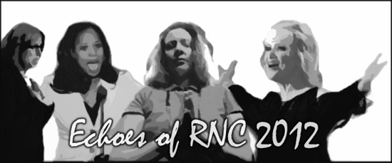 Motherhood: Echoes of RNC 2012