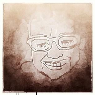 Shmutzie (Elena Morgan) Doodle