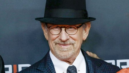 Steven Spielberg Getty Images