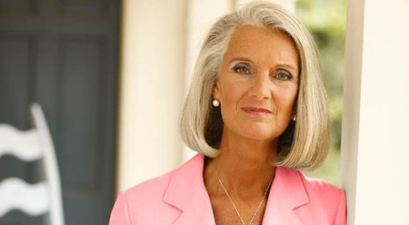 Anne Graham Lotz says America may face God's judgment soon if it doesn't turn away from its sin. (Submitted photo)