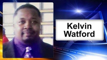 Investigators say Kelvin Watford was fatally shot after he entered a friend's home without warning in an attempt to surprise her. (WPVI)