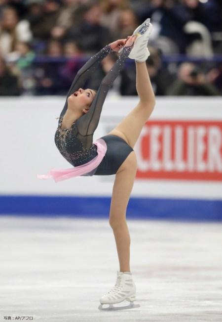 Evgenia-Medvedeva