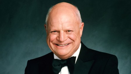 Mr. Warmth: The Don Rickles Project (HBO)  Cable TV Special  December 4, 2007  Directed by John Landis  Shown: Don Rickles