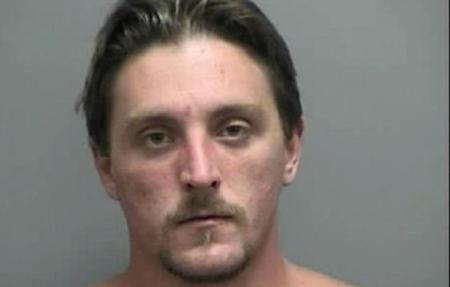 Joseph Jakubowski is pictured in this undated booking photo. (Rock County Sheriff/Handout via REUTERS)