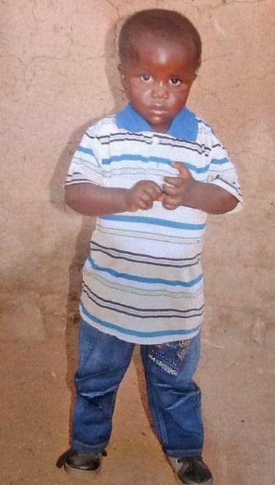 Sati Ishaya, 9, one of 20 Christians slain in Ancha, Plateau state. Morning Star News/Courtesy of family