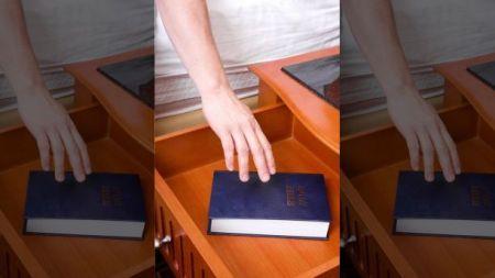 Bible smuggling into North Korea is a dangerous but growing business (Arthur Carlo Franco )