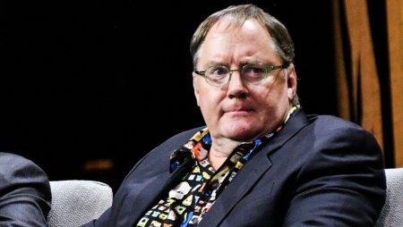 John Lasseter (Getty Images)