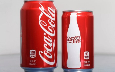 Coca-Cola is experimenting with the creation of a popular type of Japanese alcopop (CREDIT: AP)